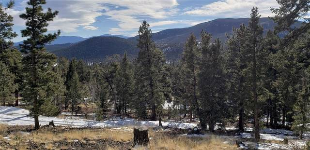0 Old Sawmill Road, Bailey, CO 80421 (#4542268) :: Berkshire Hathaway HomeServices Innovative Real Estate