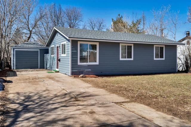 1065 Moline Street, Aurora, CO 80010 (#4542605) :: The Heyl Group at Keller Williams