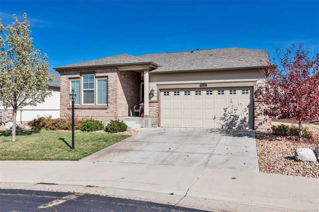 15122 Wabash Place, Brighton, CO 80602 (#4542906) :: James Crocker Team