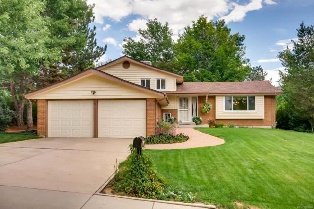 7020 Pierson Street, Arvada, CO 80004 (#4543452) :: The City and Mountains Group