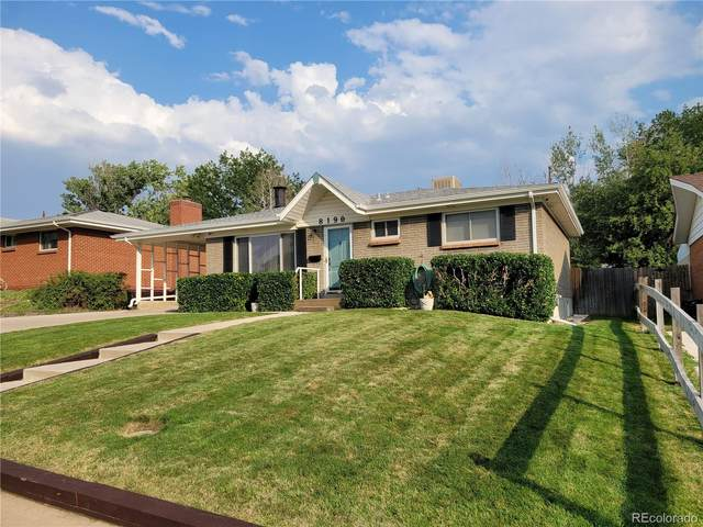 8190 Baylor Lane, Westminster, CO 80031 (#4543714) :: Own-Sweethome Team