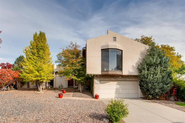 3848 S Wabash Street, Denver, CO 80237 (MLS #4544118) :: Kittle Real Estate
