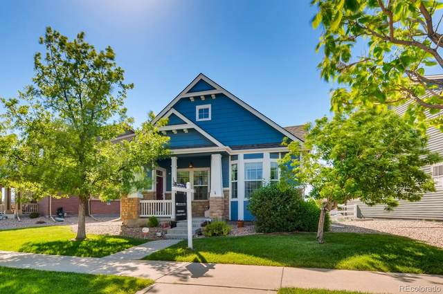 1395 S Duquesne Circle, Aurora, CO 80018 (#4544159) :: Wisdom Real Estate