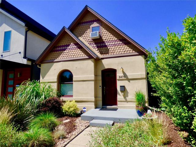 3473 W 37th Avenue, Denver, CO 80211 (#4544748) :: Bring Home Denver