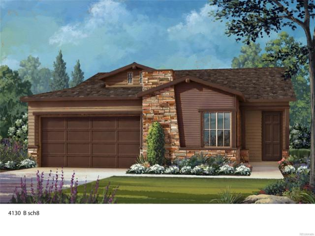 10650 W Big Horn Circle, Broomfield, CO 80021 (#4544752) :: Ford and Associates