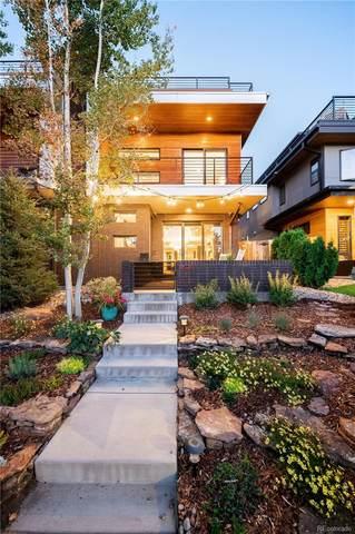 1628 S Grant Street, Denver, CO 80210 (#4545255) :: Symbio Denver
