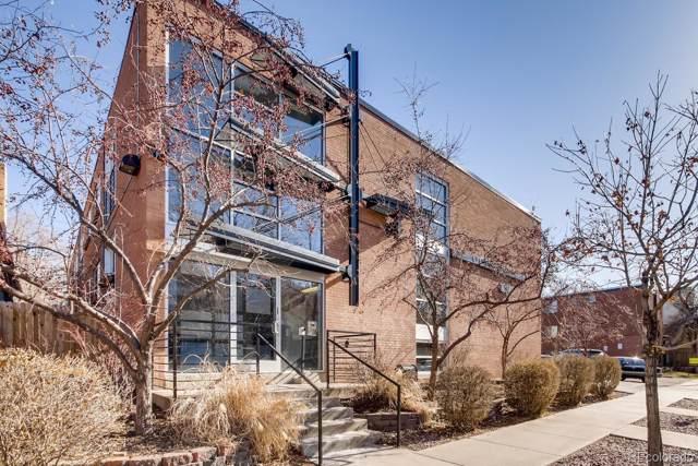 1032 N Clarkson #303, Denver, CO 80281 (#4545346) :: Bring Home Denver with Keller Williams Downtown Realty LLC