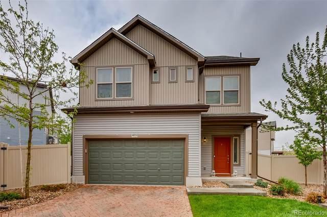 4853 Halifax Court, Denver, CO 80249 (#4545499) :: Bring Home Denver with Keller Williams Downtown Realty LLC