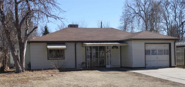 818 Galena Street, Aurora, CO 80010 (#4545660) :: The Peak Properties Group