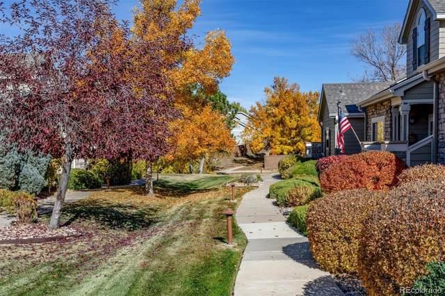 6107 Trailhead Road, Highlands Ranch, CO 80130 (#4545764) :: Compass Colorado Realty