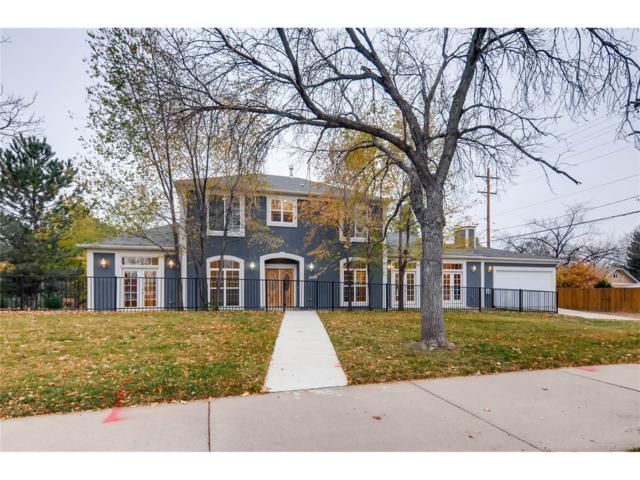 5570 E Alameda Avenue, Denver, CO 80246 (#4545912) :: Bring Home Denver