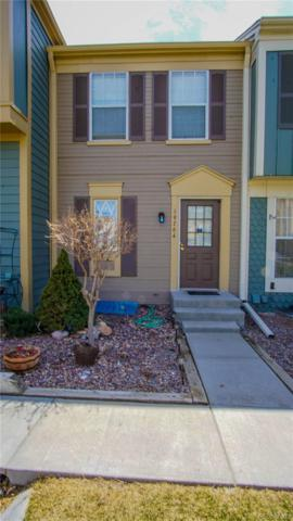 19764 Applewood Court, Parker, CO 80138 (#4545966) :: The Peak Properties Group