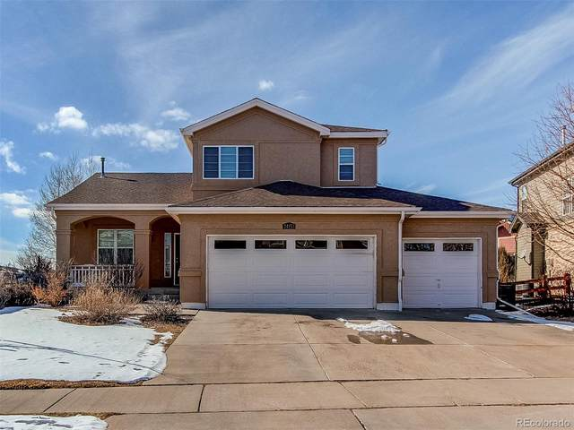 24153 E 2nd Drive, Aurora, CO 80018 (#4546492) :: The Griffith Home Team