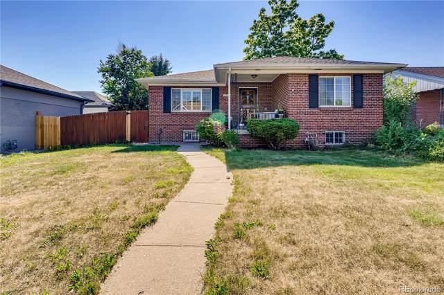 2721 N Clayton Street, Denver, CO 80205 (#4546646) :: The HomeSmiths Team - Keller Williams