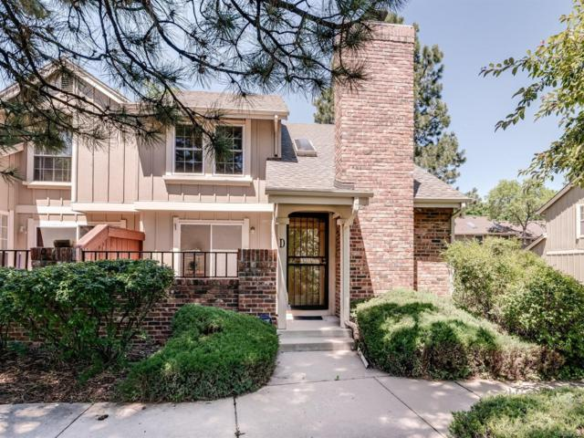 2793 W Long Drive D, Littleton, CO 80120 (#4546848) :: The Griffith Home Team