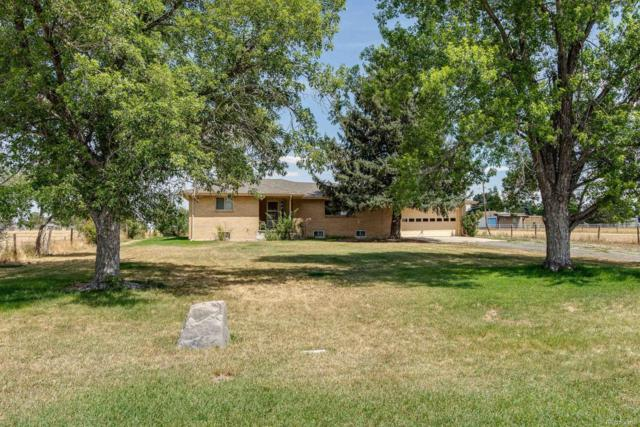 1150 Pitkin Street, Aurora, CO 80011 (#4546909) :: The Griffith Home Team