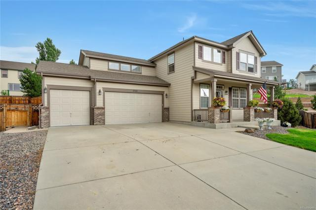 4102 Astrion Court, Castle Rock, CO 80104 (#4546912) :: The DeGrood Team
