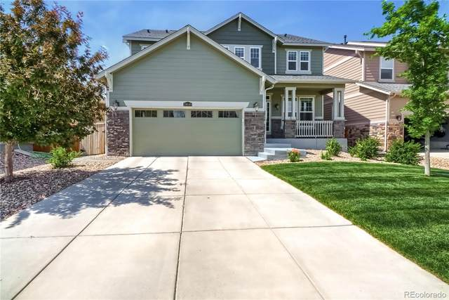 24648 E Brandt Avenue, Aurora, CO 80016 (#4546997) :: Peak Properties Group