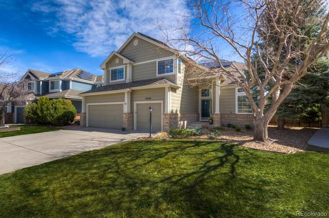 10140 Lodestone Way, Parker, CO 80134 (#4547001) :: The Brokerage Group