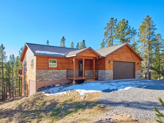 8 Sandau Lane, Black Hawk, CO 80422 (#4547047) :: The Griffith Home Team
