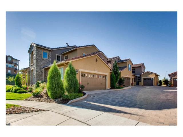 9596 Firenze Way, Highlands Ranch, CO 80126 (MLS #4547116) :: 8z Real Estate