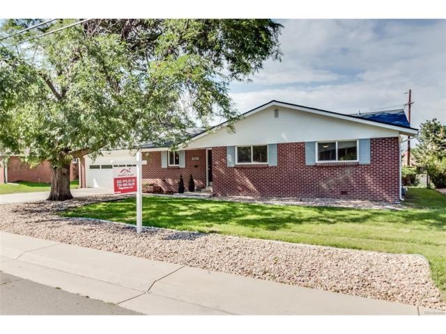 9011 Grandview Avenue, Arvada, CO 80002 (MLS #4547162) :: 8z Real Estate