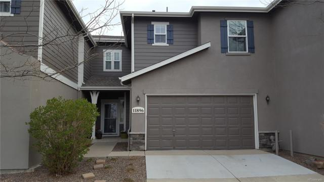 11896 E Fair Avenue, Greenwood Village, CO 80111 (#4547489) :: The HomeSmiths Team - Keller Williams