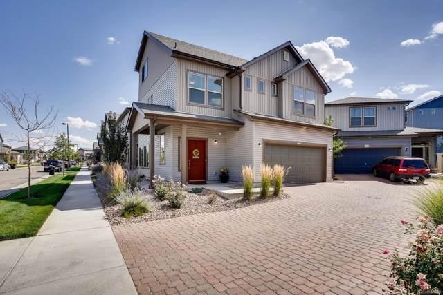 19066 E 55th Avenue, Denver, CO 80249 (MLS #4547575) :: 8z Real Estate
