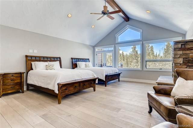 3724 Ski Hill Road, Breckenridge, CO 80424 (#4548050) :: The Dixon Group