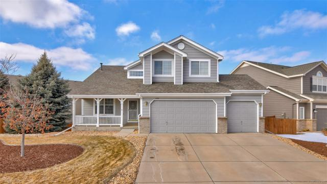 4193 Black Feather Trail, Castle Rock, CO 80104 (#4548114) :: The Heyl Group at Keller Williams