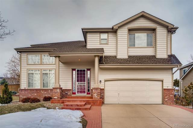 4501 Whitehall Lane, Highlands Ranch, CO 80126 (#4548545) :: Mile High Luxury Real Estate
