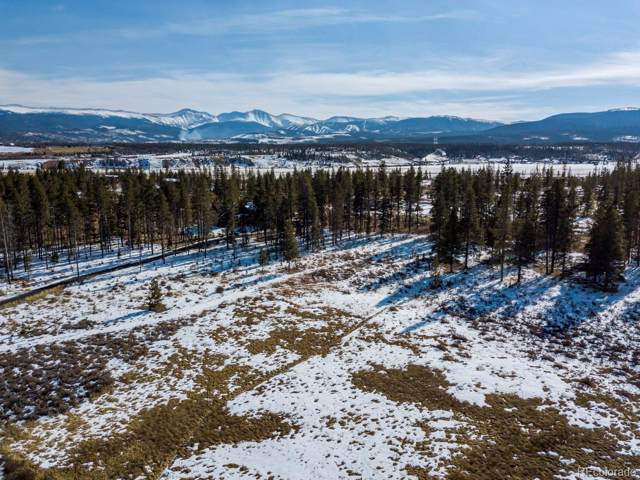 571 County Road 5171, Fraser, CO 80442 (MLS #4548677) :: 8z Real Estate