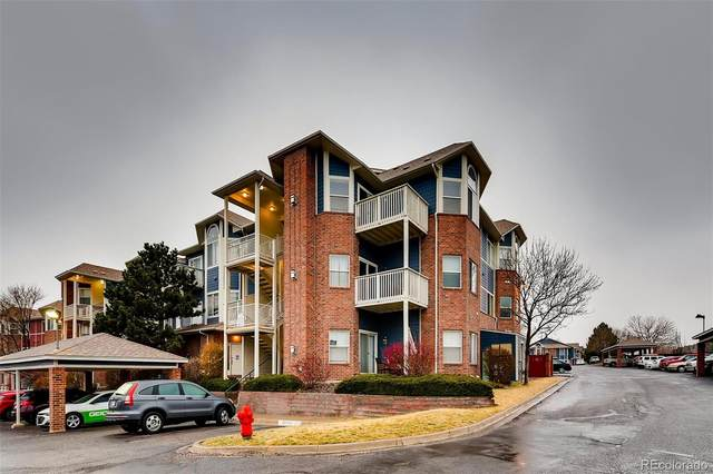 2428 W 82nd Place 3A, Westminster, CO 80031 (#4549131) :: The DeGrood Team