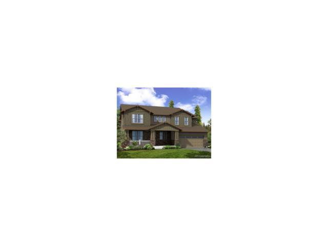 19084 W 85th Bluff, Arvada, CO 80007 (MLS #4549469) :: 8z Real Estate