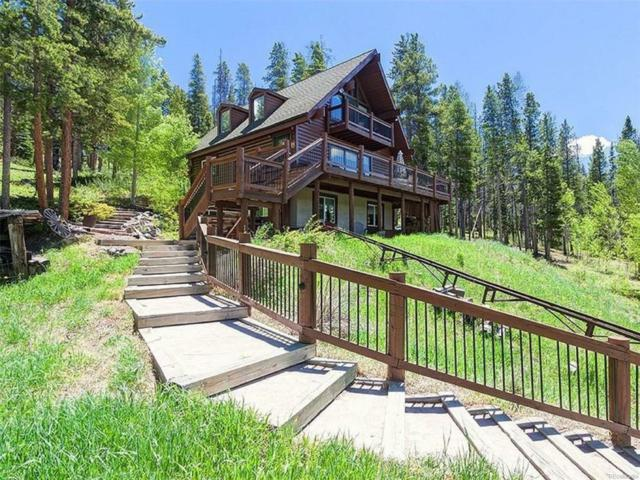 99 Bearing Tree Road, Breckenridge, CO 80424 (#4549522) :: Wisdom Real Estate