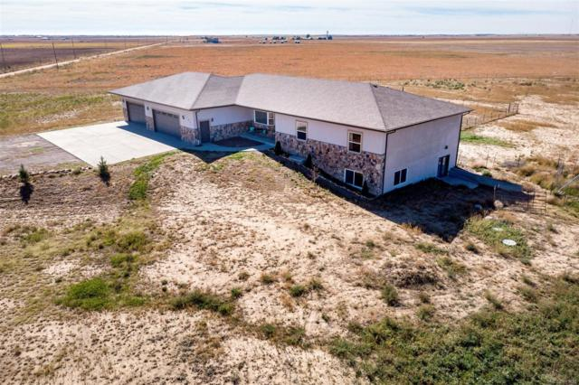 11821 Penrith Road, Bennett, CO 80102 (MLS #4549603) :: Bliss Realty Group