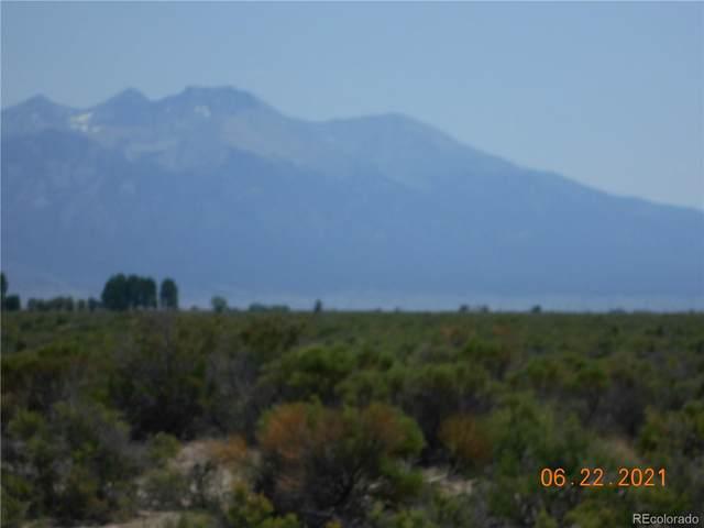 Lot 30 Valley Vista Drive, Alamosa, CO 81101 (MLS #4549606) :: Bliss Realty Group