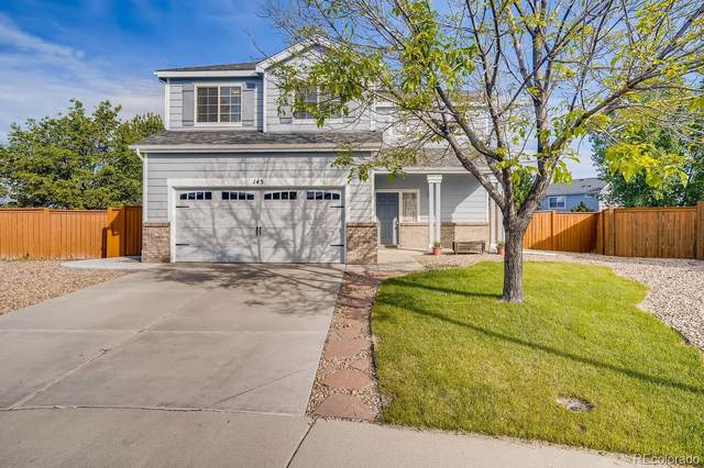 145 Brittany Court, Dacono, CO 80514 (MLS #4549714) :: Bliss Realty Group
