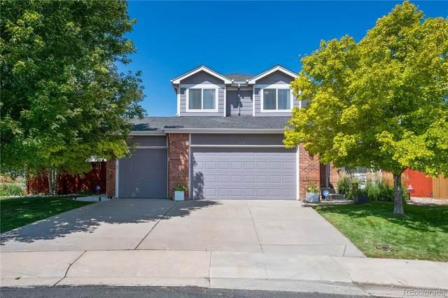 9767 W 107th Drive, Westminster, CO 80021 (#4549740) :: Symbio Denver