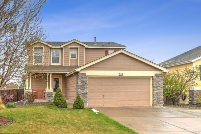 11840 Columbine Street, Thornton, CO 80233 (#4549970) :: House Hunters Colorado