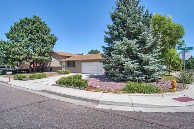 6735 Goldfield Drive, Colorado Springs, CO 80911 (#4550111) :: The Heyl Group at Keller Williams