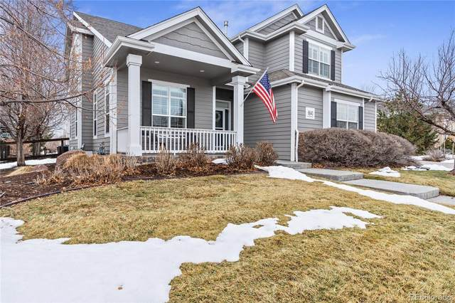 6640 Spanish Bay Drive, Windsor, CO 80550 (#4550135) :: Venterra Real Estate LLC
