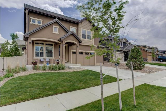 139 Summit Way, Erie, CO 80516 (MLS #4550384) :: 8z Real Estate