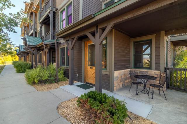 2101 Bluesky Trail 2-101, Granby, CO 80446 (#4550438) :: The HomeSmiths Team - Keller Williams