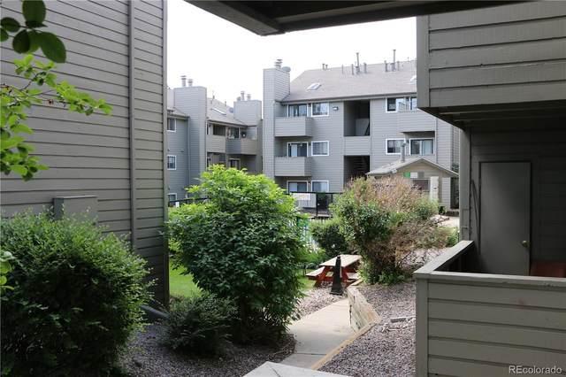 3100 Federal Boulevard S #125, Denver, CO 80236 (#4550479) :: Wisdom Real Estate