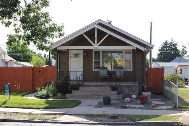 4667 Pearl Street, Denver, CO 80216 (MLS #4550513) :: 8z Real Estate