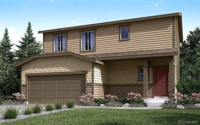 1117 Sherman Drive, Dacono, CO 80514 (MLS #4550965) :: 8z Real Estate