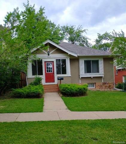 1069 11th Street, Boulder, CO 80302 (#4551020) :: The HomeSmiths Team - Keller Williams