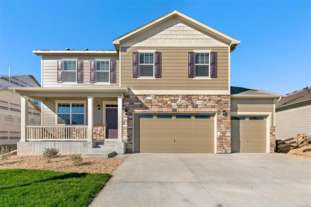 15520 Quince Circle, Thornton, CO 80602 (#4551281) :: The Griffith Home Team