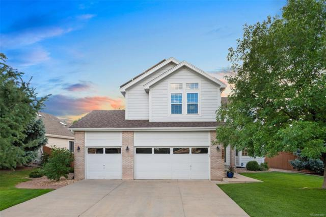 8875 Goosander Way, Littleton, CO 80126 (#4551523) :: Bring Home Denver